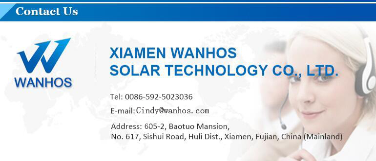 solar bracket supplier