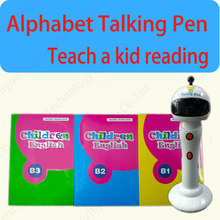 Children musical instrument Kids digitals touch talking pen