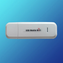 USB Mobile 3G Pocket Wifi Router HSPA Wifi Modem