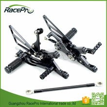 Motorsports Rearset Kits Motorcycle Replacement Rearsets Vortex For Yamaha R1 1999-2013