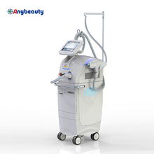 Nuovo prodotto 1064nm 532nm laser picosecond attivo q switch nd yag laser tattoo removal machine