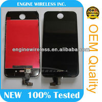 Perfect New Replacement For iPhone 4S LCD Touch Screen Panel Digitizer Repair Fix Parts