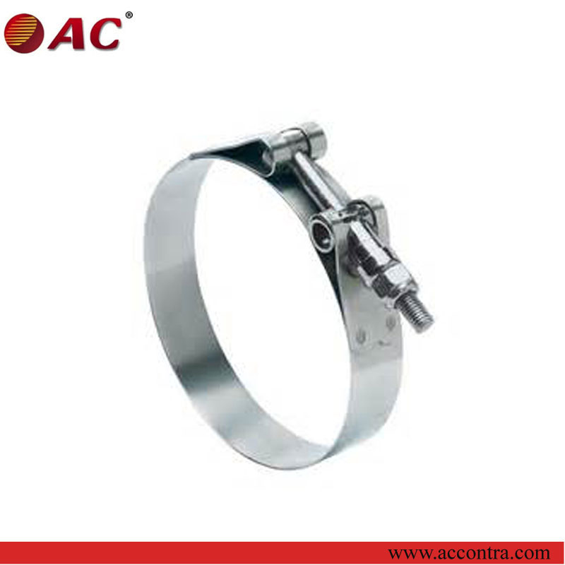 excellent automatic ring clamps and steel cable clamping ring
