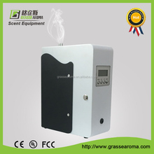 Portable Scent Aroma Diffuser System , Electric Wall Mounted Air Fresheners For Rooms and Offices