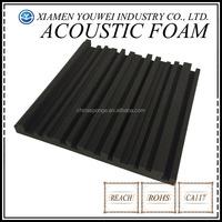 Acoustic foam panels for soundproof