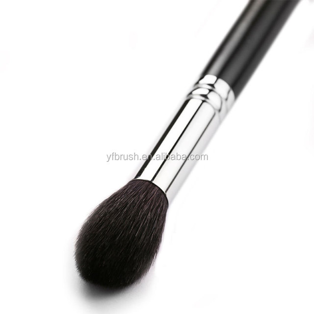Free Sample makeup Primer Brush ligh peak goat hair flawless blush makeup foundation brush A15