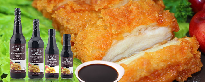 Traditional Worcestershire sauce spicy soy sauce 625ml
