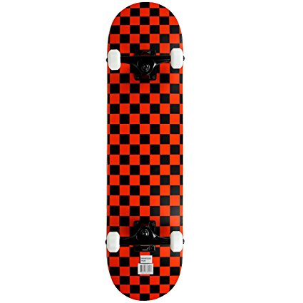 Waterproof Skateboard Chinese Maple Colorfurl Skate Board
