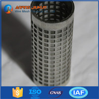 Factory supply mcmaster carr air filter pipe with low price