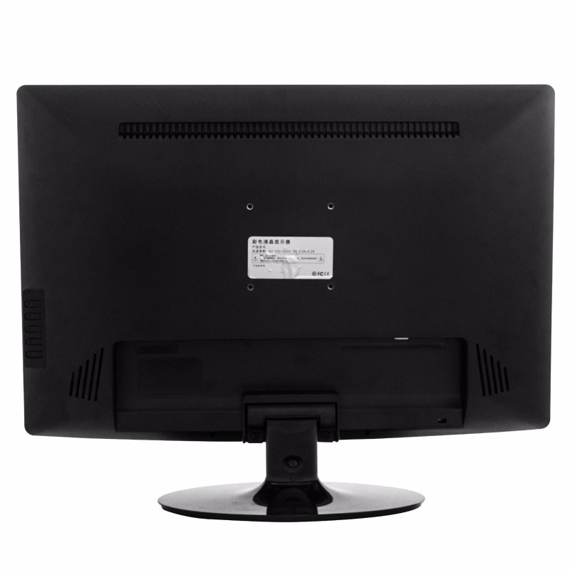 "22"" computer LED monitors for PC"