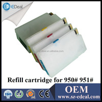 Auto reset chip for hp 8100 8600 refill ink cartridge
