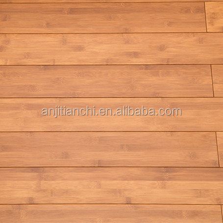 Traditional Carbonized Vertical Indoor Bamboo Flooring
