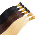 Wholesale price pre-bonded hair extentions high quality european hair cheap I tip hair extensions