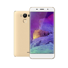"Popular 2.0+8.0mp 5"" HD MTK6580A Qual Core Dual SIM 1G RAM 8G ROM Fingerprint Android 5.1 High Quality Smart Mobile Phone K3"