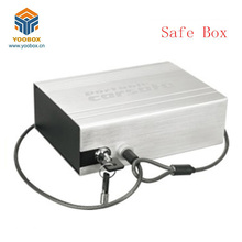 hidden car safe box with reliable quantity