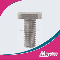 T bolt/ hammer head bolt M6X20