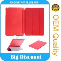 new 2015 for ipad mini leather case
