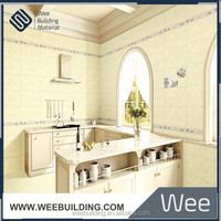 Commercial Kitchen Bathroom Ceramic Floor Wall Tiles 300X450mm