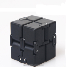Hot selling new Stress relief fidget infinity cube