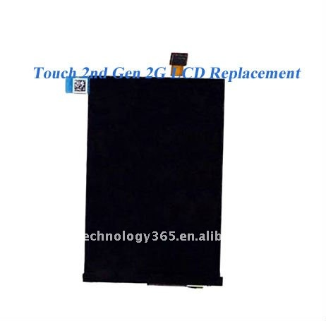 For Ipod Touch 2nd Gen 2G LCD Screen Replacement