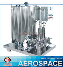 YHXSJ Stainless Steel Perfume Filtering Machine in Mixing Equipment