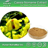 Free Sample Plant Extract Herbal Supplement Cassia Nomame P.E. Cassia Nomame Extract Powder