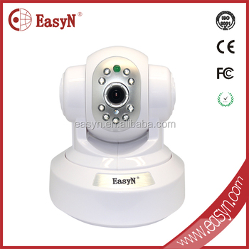 EasyN two way audio wireless cctv camera hd wifi camera with sdk