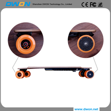 Smart drifting boosted board koowheel e-wheel electric skateboard electric skateboard parts