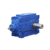 H/B electric motor 90 degree bevel helical reducer