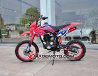 Attractive Price 110cc / 125cc / 150cc dirt bike / motorcross for sale cheap