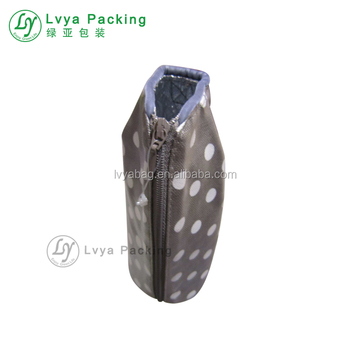 wholesale manufacturer Promotional insulated folding disposable cooler bag for frozen