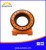 WD14 14 inch single dual axis slewing drive slewing bearing worm gear drive