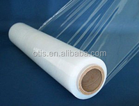 china pe strech film for packing