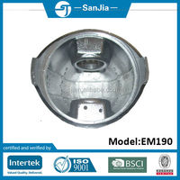 diesel plunger for agricultural tractor