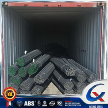 HRB400 HRB500 Deformed Steel Rebar/TMT BAR/TWIST BAR