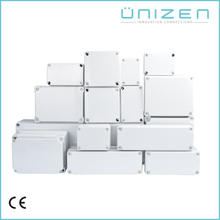 UNIZEN 2017 New Business Ideas Terminal Junction Box Cover