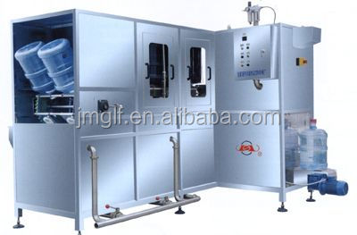 Bottled Mineral Water Making Machine / Mineral Water Making Equipment