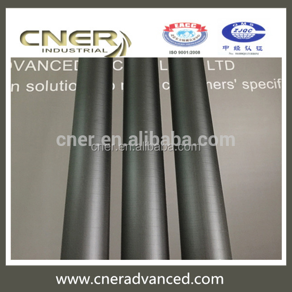 Brand Cner Heavy Duty Carbon Composite Fiber Telescopic Pole For Different Field 14.76m