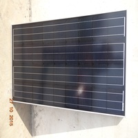 price per watt solar pv panels for home