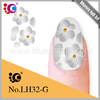 2016 Most Popular custom design stamping nail art with low price