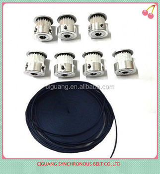GT2 belt for 3D printer COUPLING REPRAP