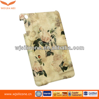 OEM hot selling water printing smart pc tablet case for ipad mini factory