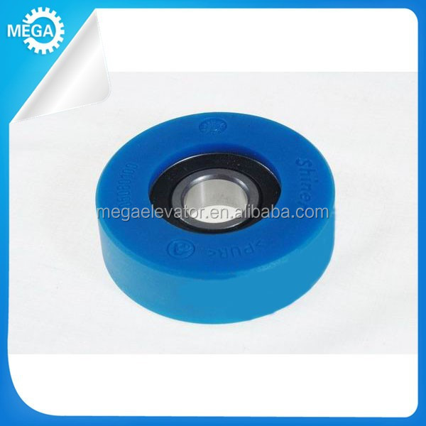 Thyssenkeupp escalator step roller 75*23*6204
