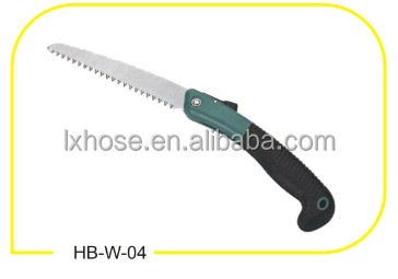 china supplier for garden pruning hand tools,15-3/4'' folding pruning hand saw