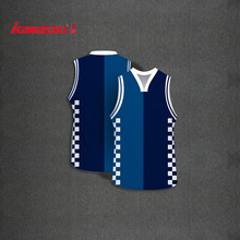 Polyester sublimation dri fit fabric team wear basketball jersey