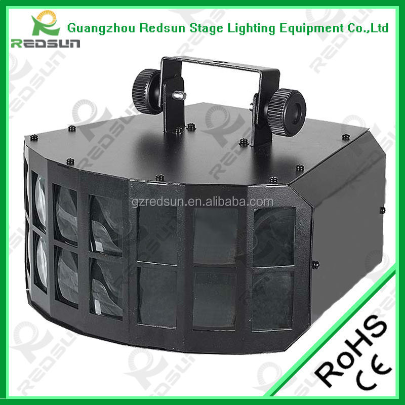 High quality dj disco stage effect lighting for KTV/night club/partty