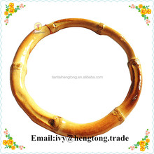 Wholesale cheap natural bamboo bangles, fashion bamboo bracelets, bamboo crafts