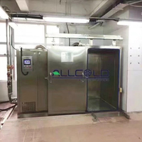 Food Processing Machinery Food Vacuum Cooler