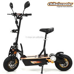2016 New 2 wheel 1000w EEC electric scooter elektro scooter ,OEM acceptable