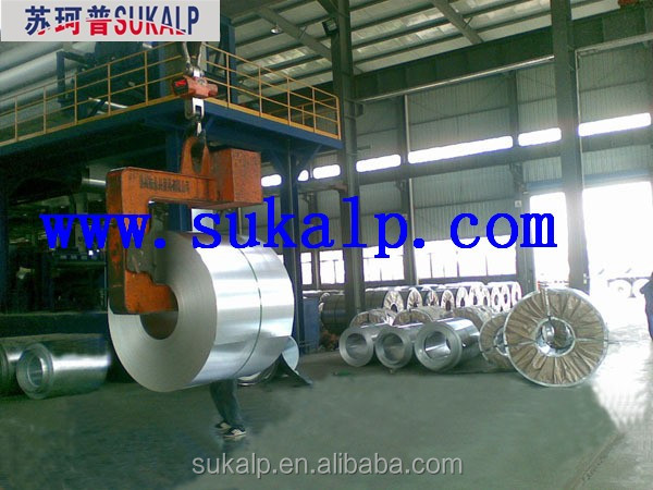 Good Price Hot Dipped Galvanized Steel Coil